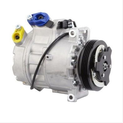 Auto A/C Compressor For Bmw X5(E70)