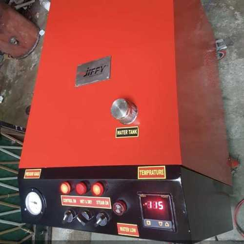 Electric Steam Car Washer 9kw