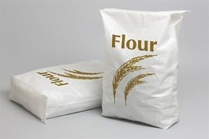 Food And Spice Packaging Sacks
