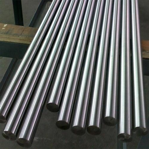 Round Niobium Metal Rod For Construction