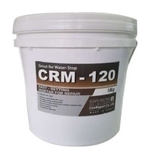 Quick Setting Mortar Cement