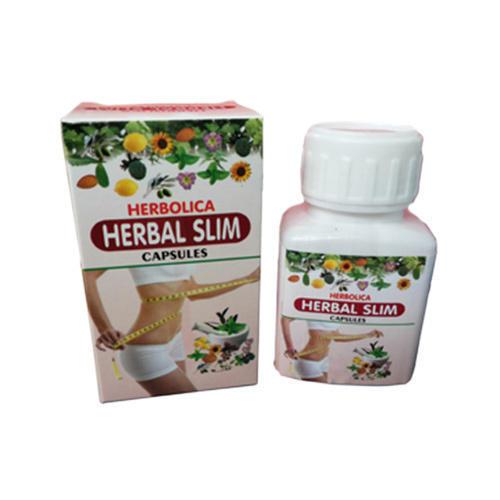 (Herbolica) Herbal Slimming Capsule