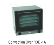 Convection Oven Yxd-1a