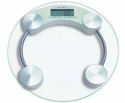 Excellent Strength Personal Weighing Scale