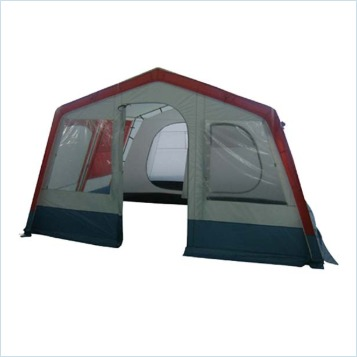 Steel Frame Family Tent