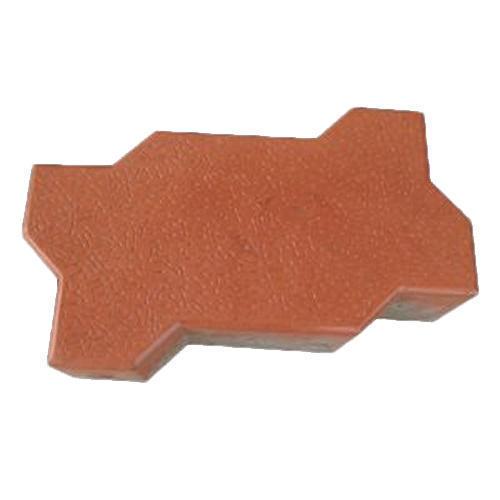 Any Color Concrete Interlocking Pavers Blocks