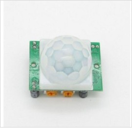 Microwave Induction Module Sensor