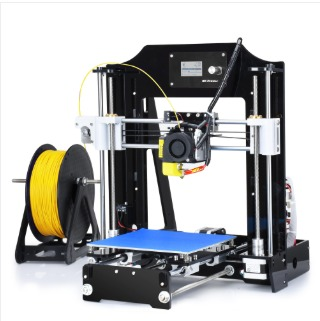 New Design 3d Printer
