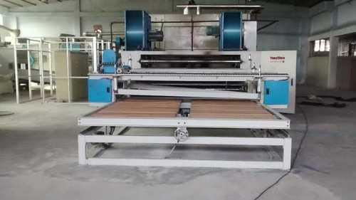 Automatic Sheet Cutter Machines
