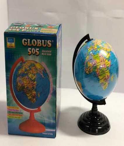 Educational Earth Globe