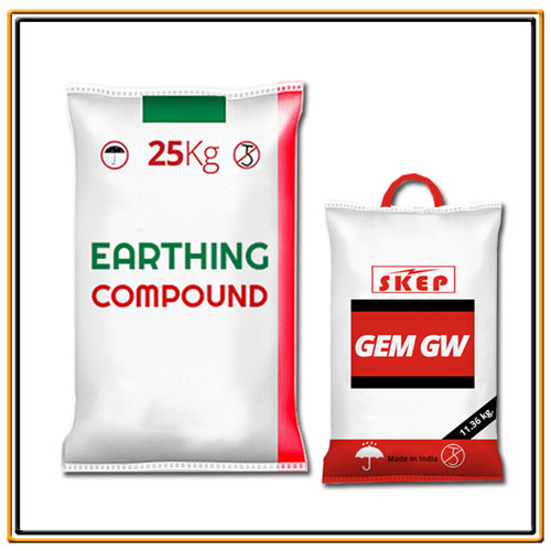 Ground Enhancing Compounds