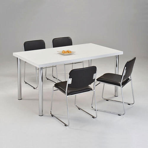 Indoor Simple Modern Dining Table
