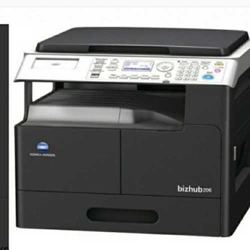 Automatic Multifunction Printer (Konica Minolta Bh 206)