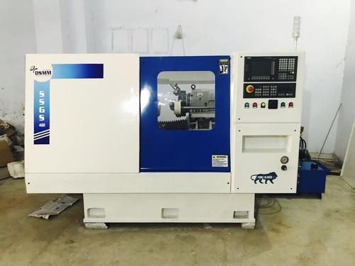 Reliable CNC Spinning Machine