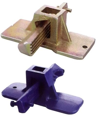Steel Formwork Pressed Rapid Clamp Scaffolding