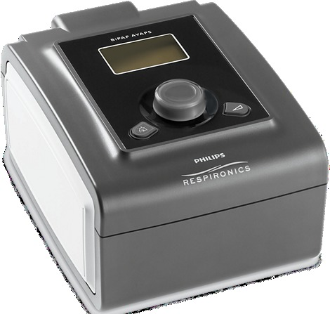 Automatic Philips Bipap Machine