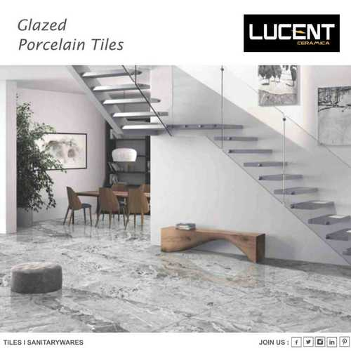 Glazed Porcelain Floor Tiles