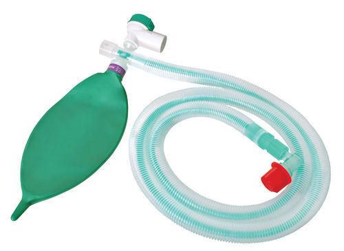 Medical Bain Breathing Circuit