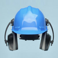 Personal Safety Ear Protection Muffs