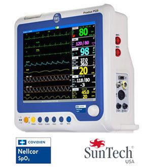 Rms Patient Monitor Phoebus P529