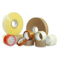 Single Sided Self Adhesive Tapes