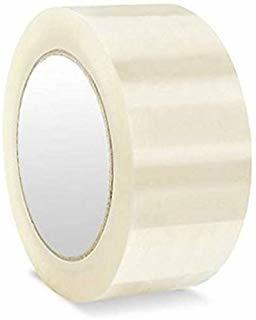 White Bopp Adhesive Tapes