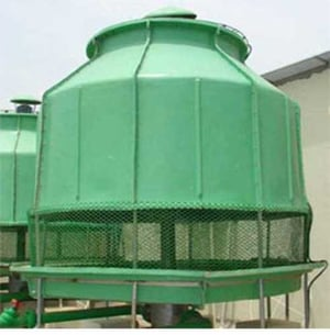 Cooling Tower For Industrial Use