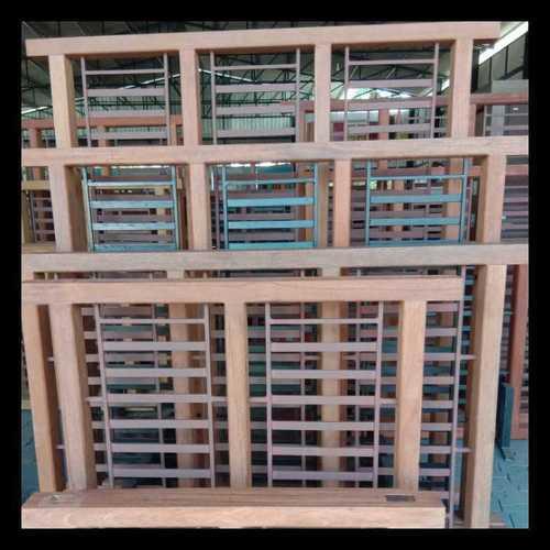 Durable Window Door Frames Application: Home