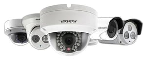 Easy To Operate CCTV Camera