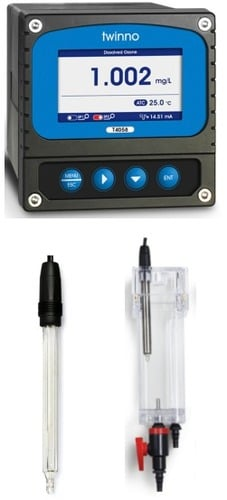 Effective Online Ozone Monitor (T4058)