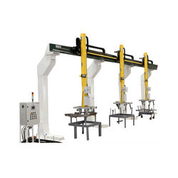 Gantry Robot, Gantry Robot Manufacturers & Suppliers, Dealers
