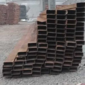 Mild Steel Structural Pipe