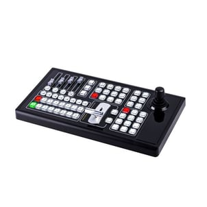 Multi Function Keyboard Controller For Audio And Video Live Streaming