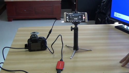 USB3.0 4K HDMI Video Capture Box