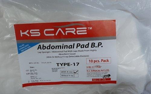 Abdominal Pad