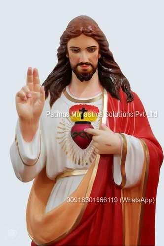 Catholic Jesus Christ Statues
