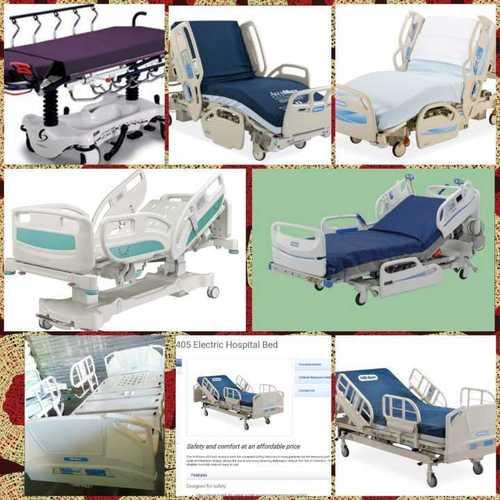 General Ward Bed For Hospital