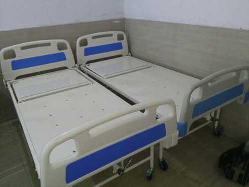 Medical Semi Fowler Icu Bed