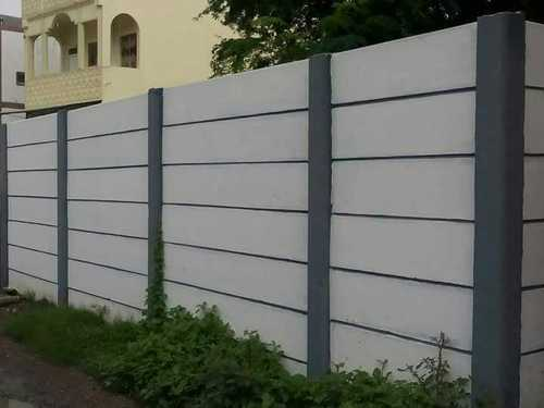 Boundary Wall, Boundary Wall Manufacturers, Suppliers and
