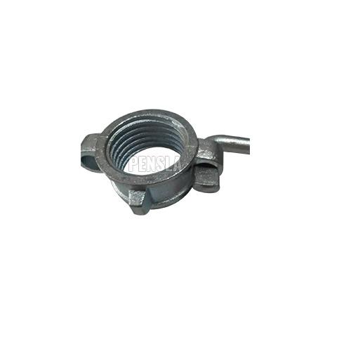 Scaffolding Prop Nut 48 Mm (Collar Nut)