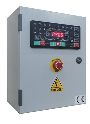 Weather Proof GSM Controller
