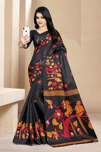 Bollywood Style Mysore Saree