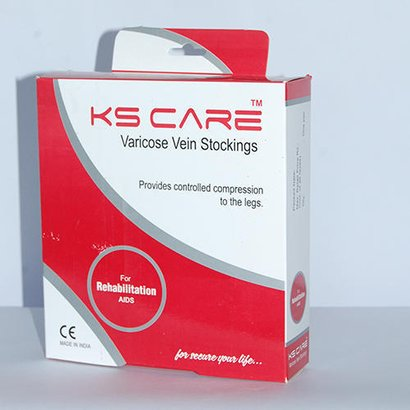 Varicose Vein Stocking Age Group: Suitable For All Ages