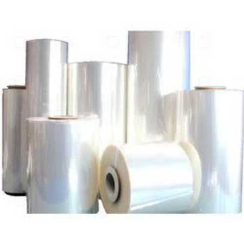 Ldpe Shrink Packaging Film Hardness: Soft