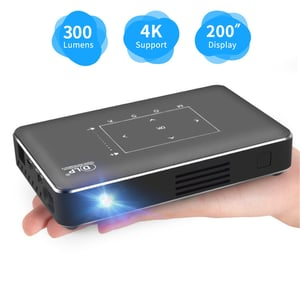 Dmd Technology Led Projector