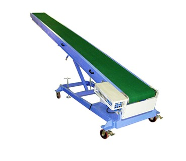 Truck Loading Conveyor Load Capacity: 1 - 100  Kilograms (Kg)