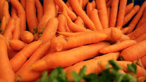 Fresh Indian Red Carrot