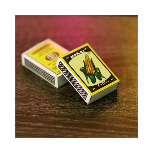 Pocket Friendly Makai Safety Matches