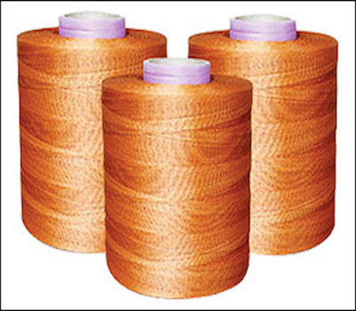 Tyre Cord Yarn And Fabric