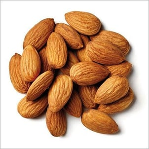 100% Pure and Natural Almond